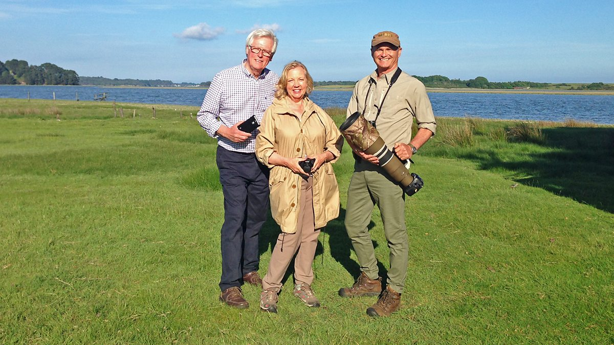 bbc one - countryfile