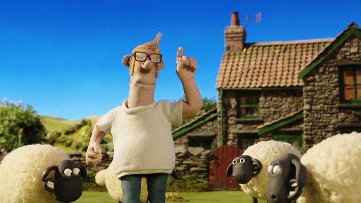 shaun sheep farmer - 1200×675