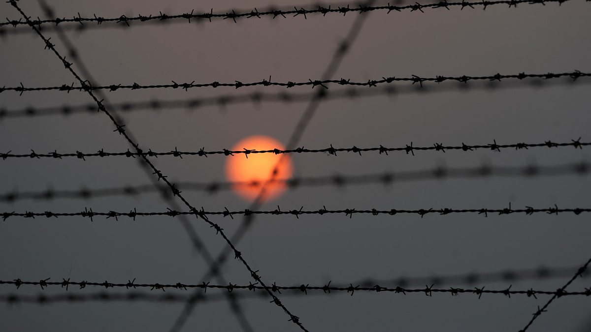 BBC World Service - 50 Things That Made the Modern Economy, Barbed Wire