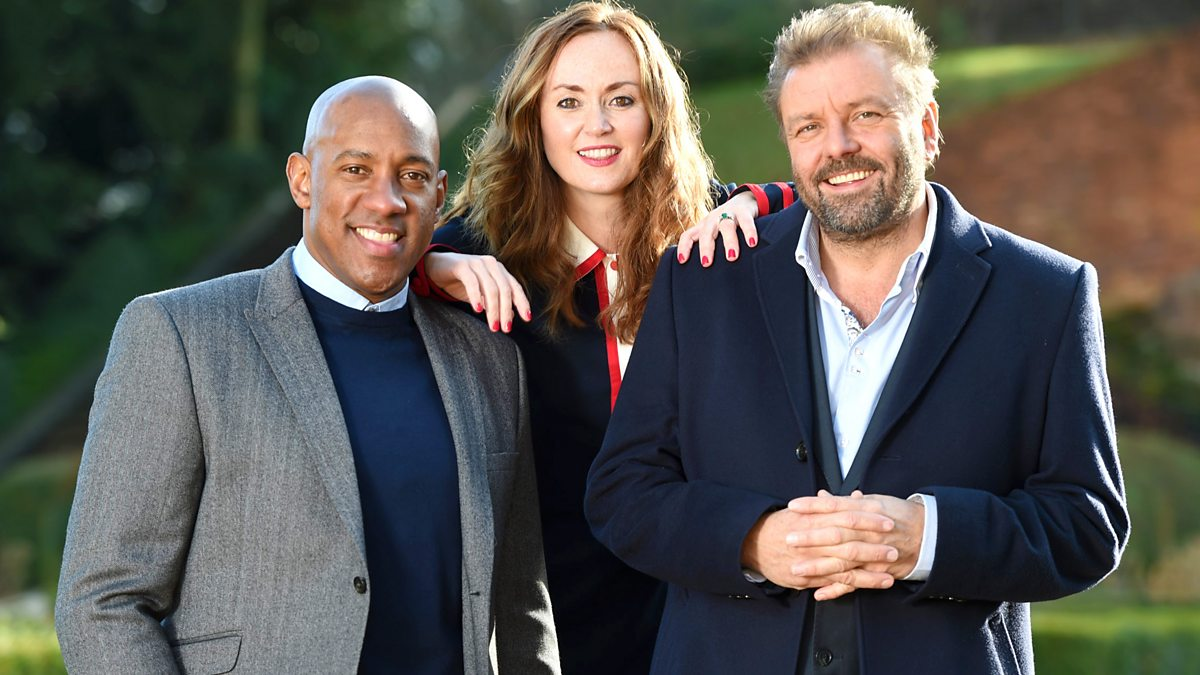 Homes Under The Hammer - Series 22: Episode 75