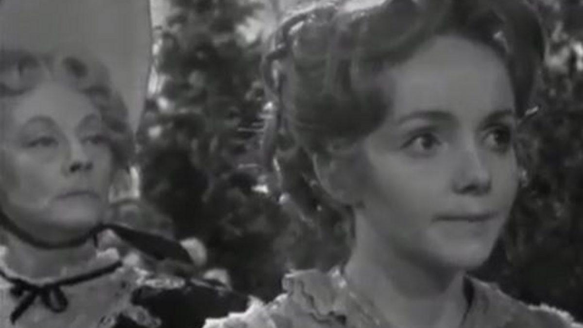 Watch Sylvia Coleridge video