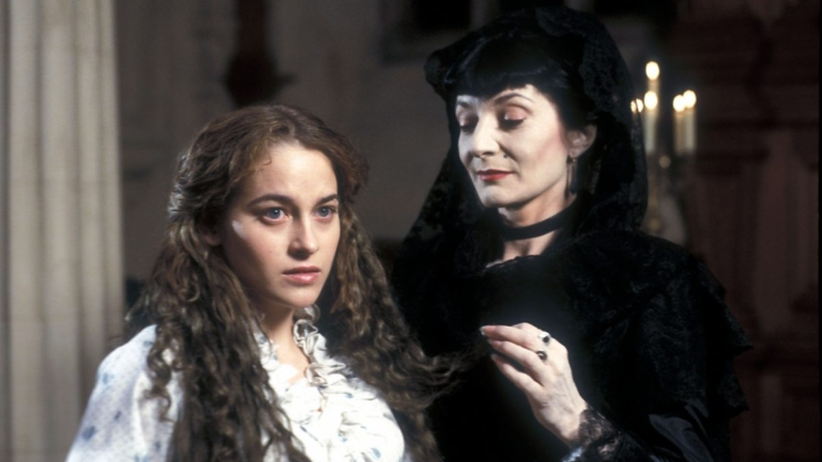 BBC Two - The Dark Angel - Episode guide