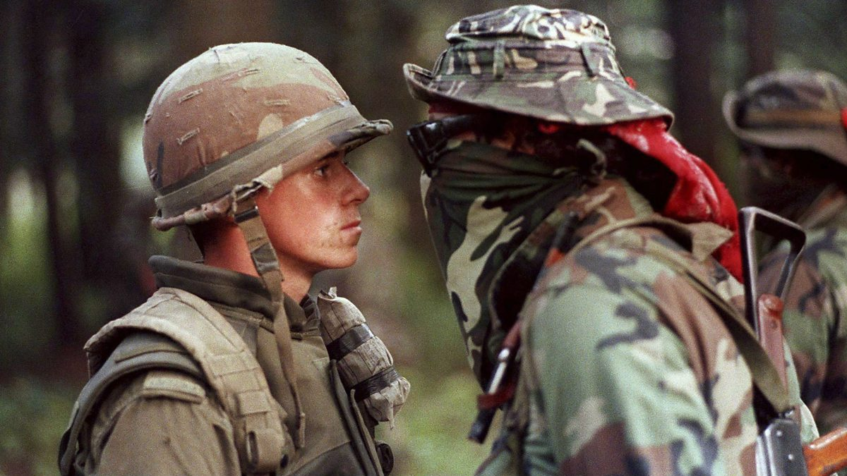 """oka crisis From submediatv the so called """"oka crisis"""" is one of the most legendary battles between indigenous land defenders and settlers in the last century this uprising against colonization set the tone for native resistance in turtle island to this day."""