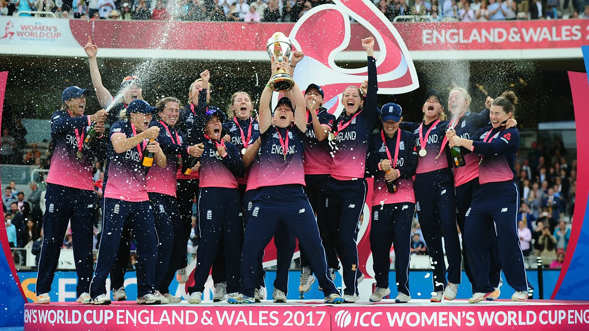 bbc.co.uk - Women's World Cup Review, Test Match Special - BBC Radio 5 live