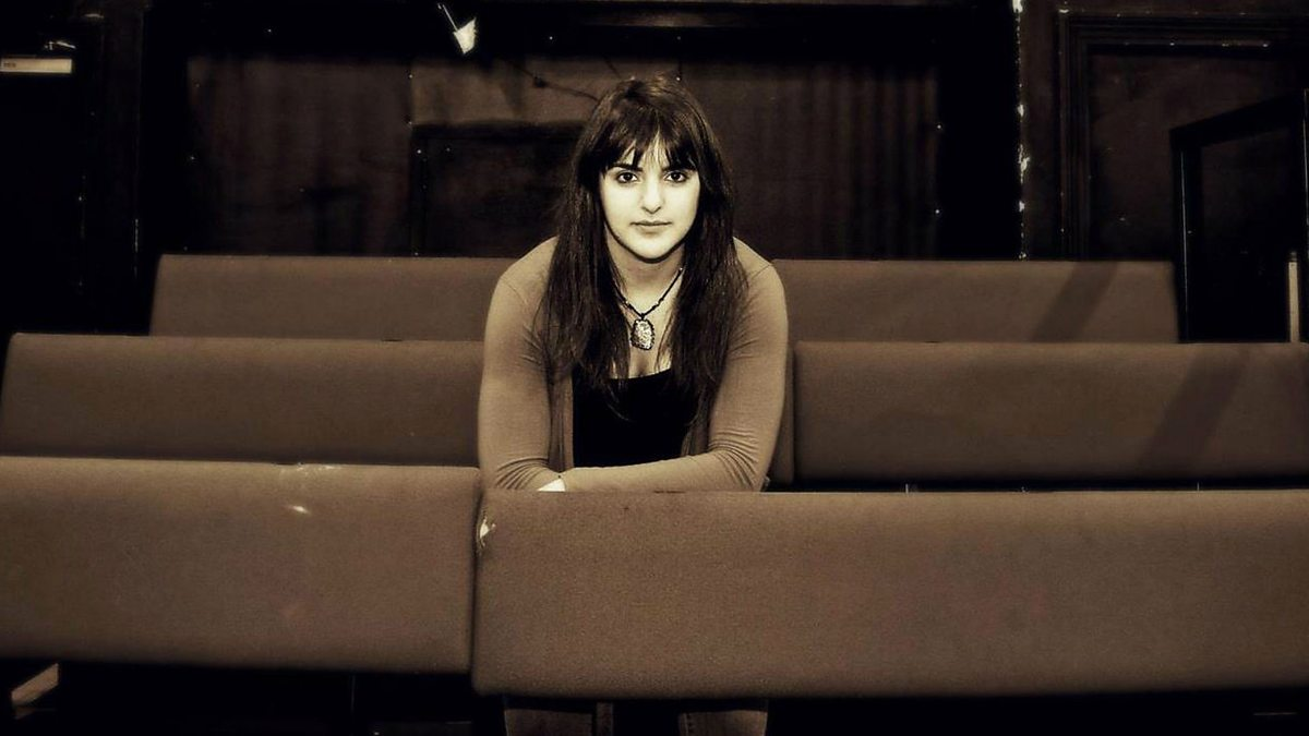 Katy Lipson, Partition of India, Rugby, Elmet, Woman's Hour - BBC Radio 4