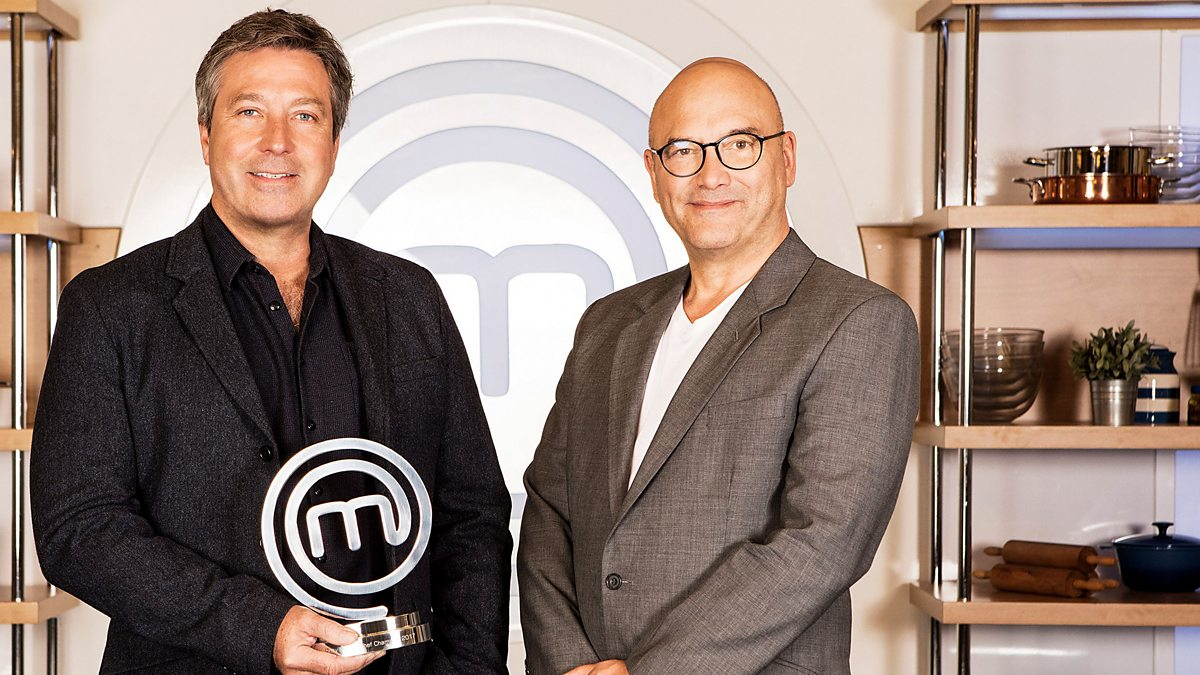 MasterChef UK Winners List of All Seasons | Winners List
