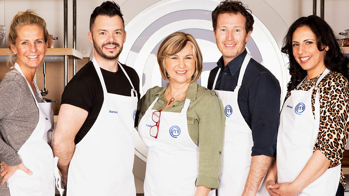 What time is Celebrity MasterChef on BBC One? | Metro News