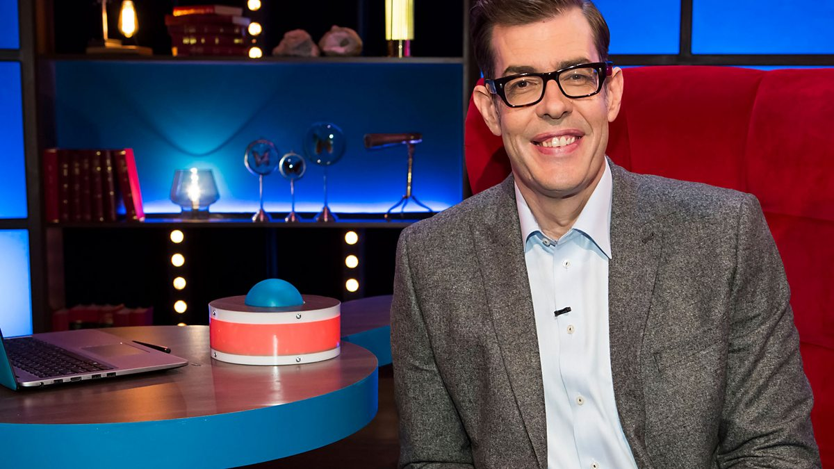 Richard Osman's House Of Games - Series 2: Episode 44