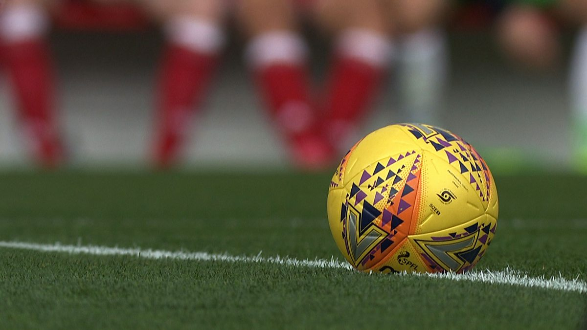 BBC ALBA - Scottish Premiership - Next on
