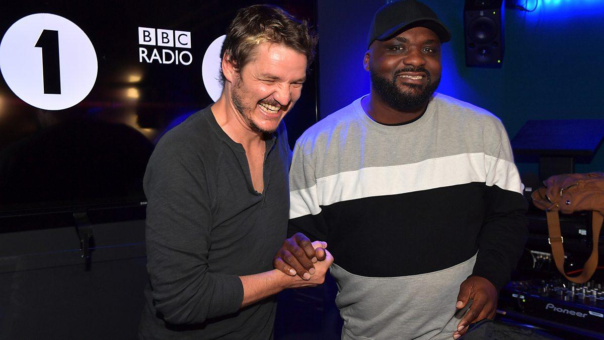 BBC Radio 1Xtra - Ace, Oberyn Martell - The Red Viper aka