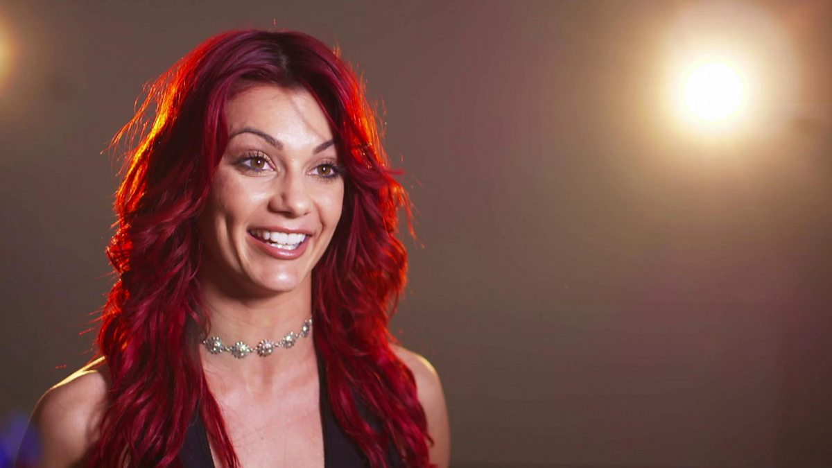 dianne buswell - photo #23