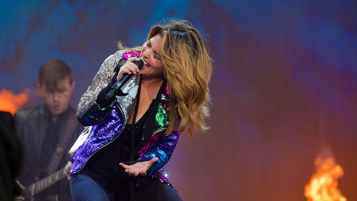 Shania Twain, 2017, Radio 2 Live in Hyde Park - BBC Radio 2