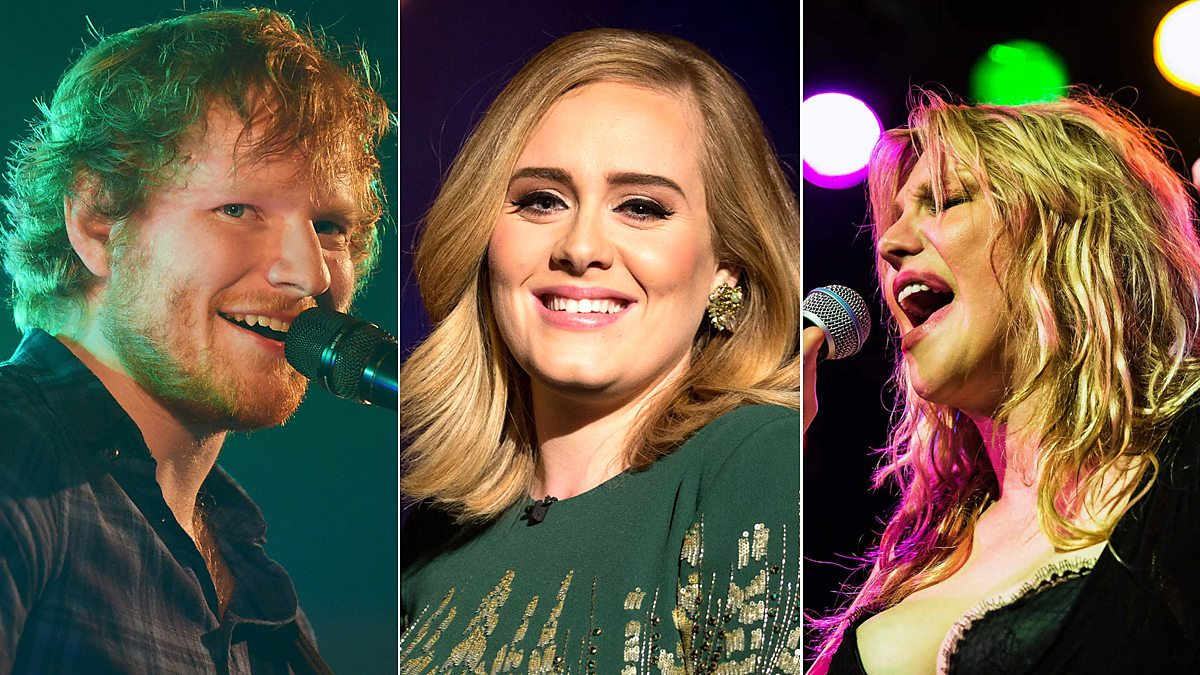 7 heartwarming letters sent from fans to their music heroes - BBC Music