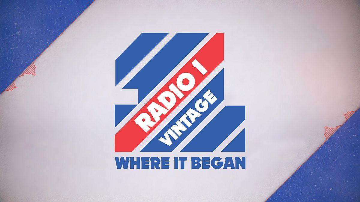 BBC Radio 1 - Radio 1 Vintage