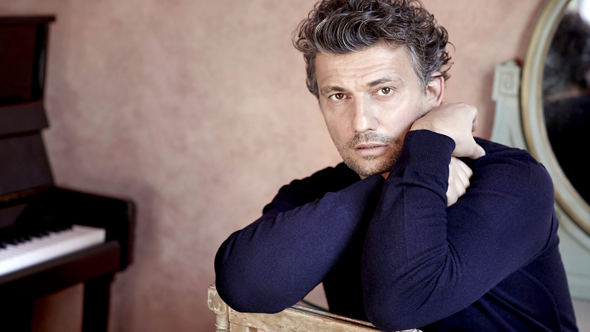 Jonas Kaufmann: Tenor For The Ages - Episode 02-01-2020