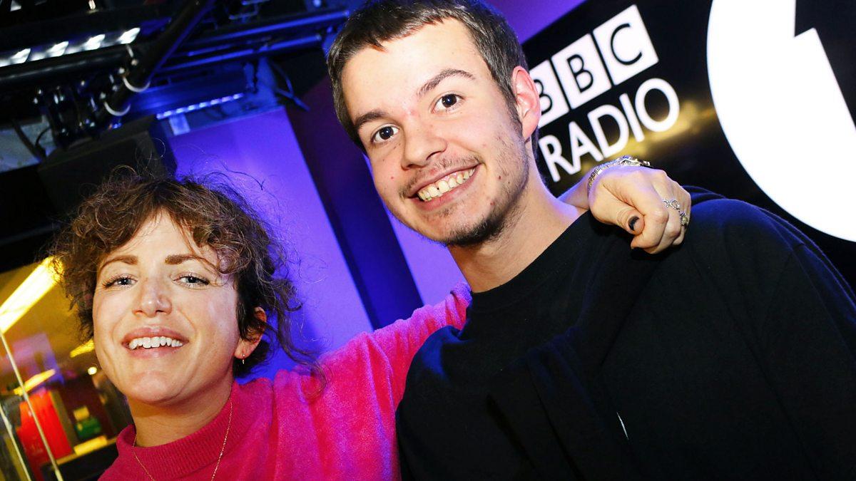 Radio 1 News: Radio 1's Future Sounds With Annie Mac, Rex