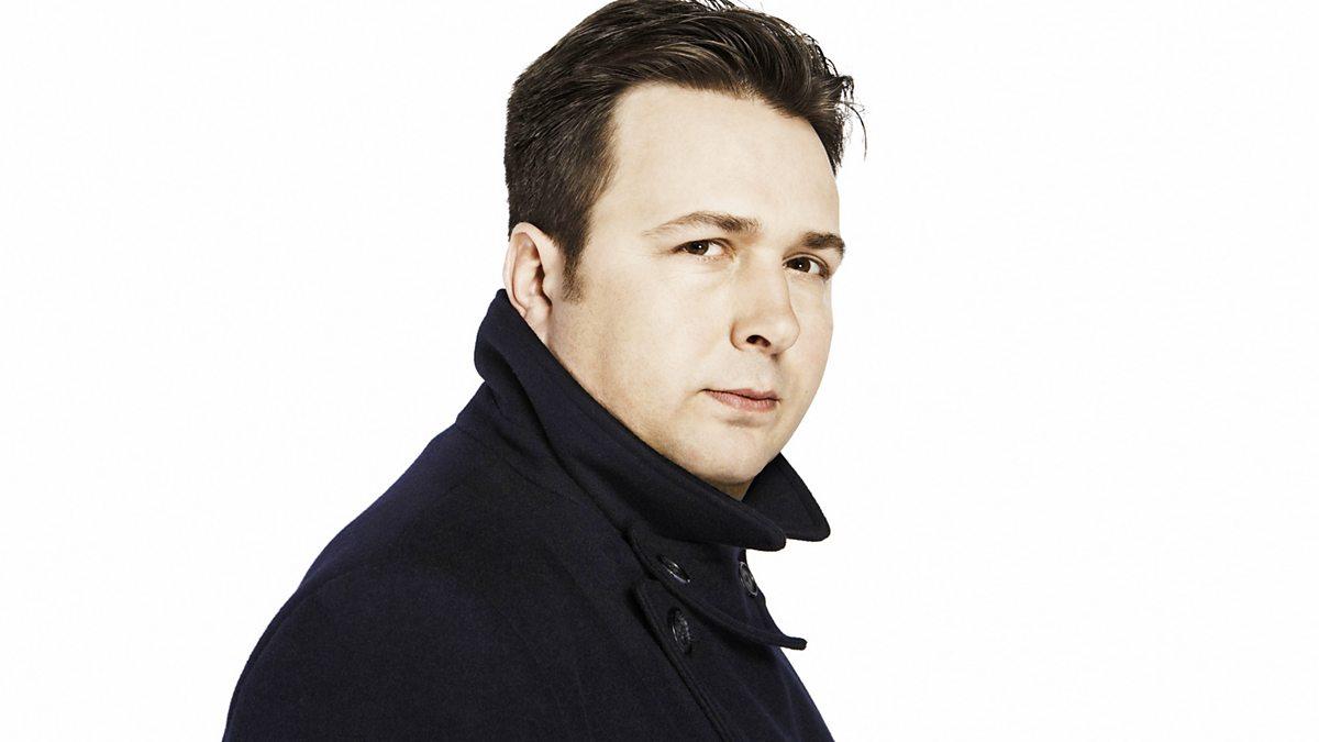 BBC Radio 6 Music - Gideon Coe, Black Slate in concert.