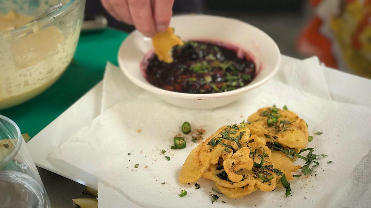 Kitchen Cafe Bbc Recipes
