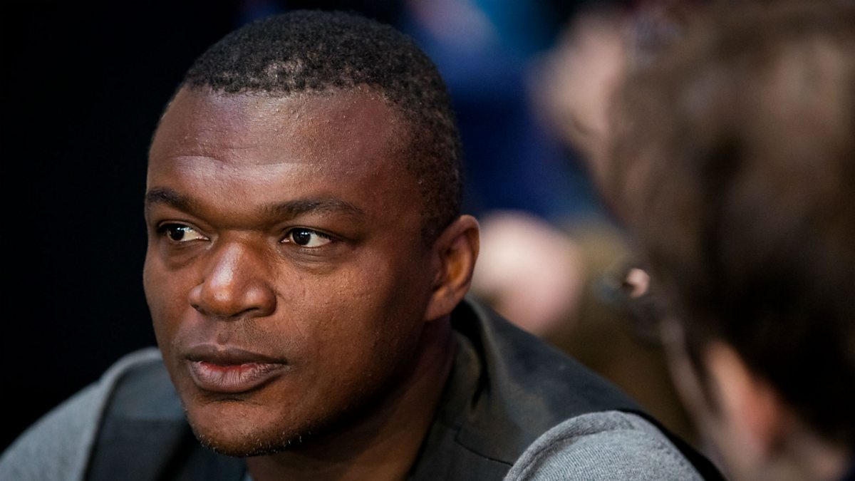 BBC World Service Sportsworld Desailly Chelsea won t win the