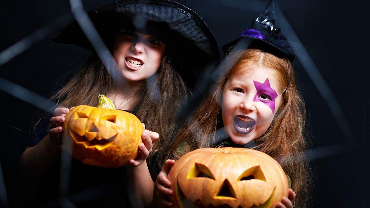 Своими руками, картинки на хэллоуин для детей от 9-12
