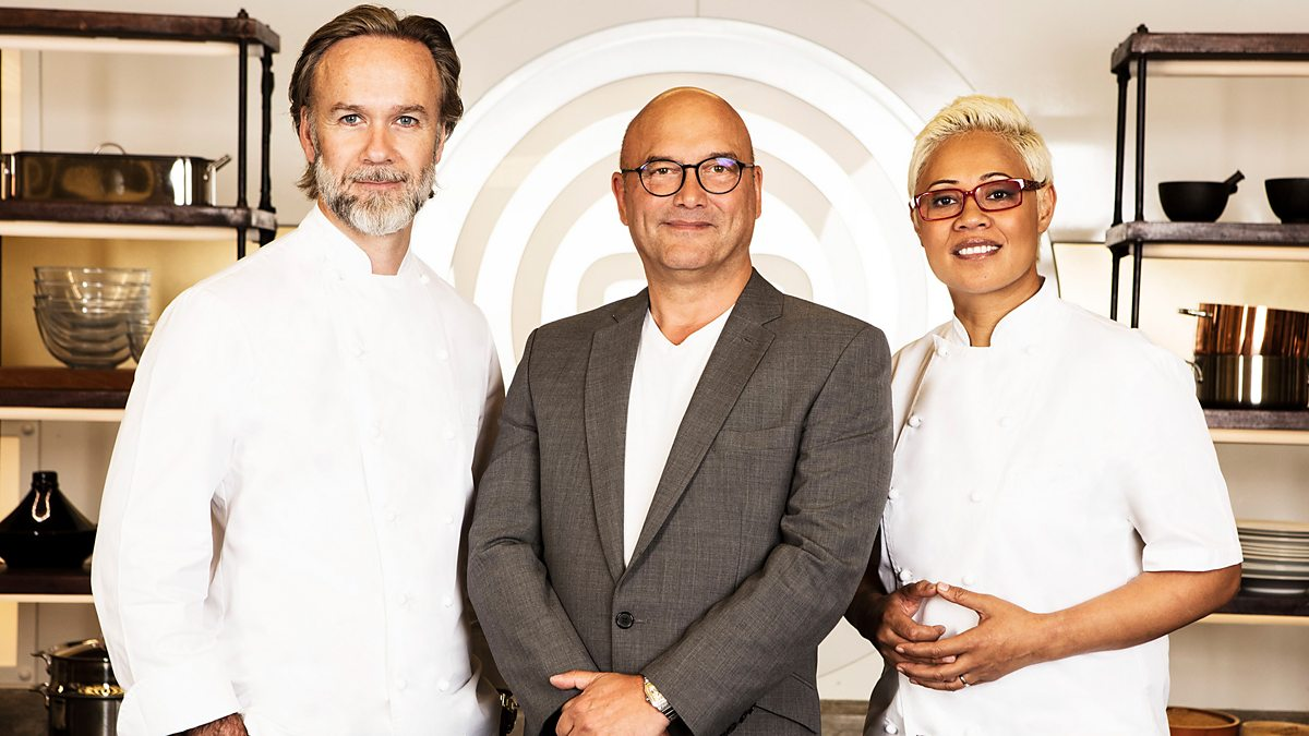 Who is the 2011 Celebrity MasterChef? - BBC News
