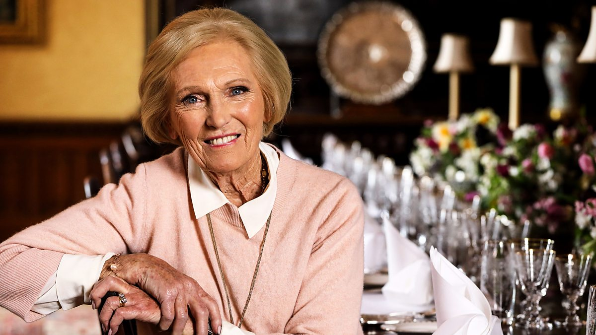 Mary Berry's Country House Secrets - Series 1: Episode 1
