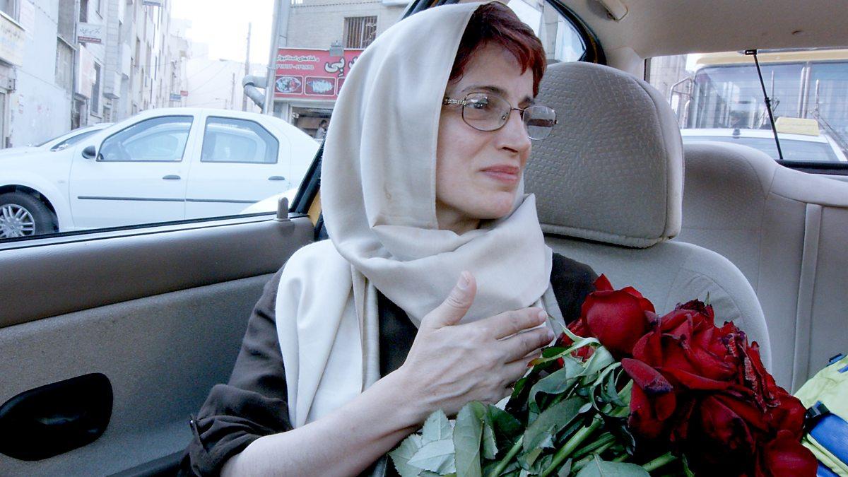 Taxi Tehran - Episode 19-10-2019