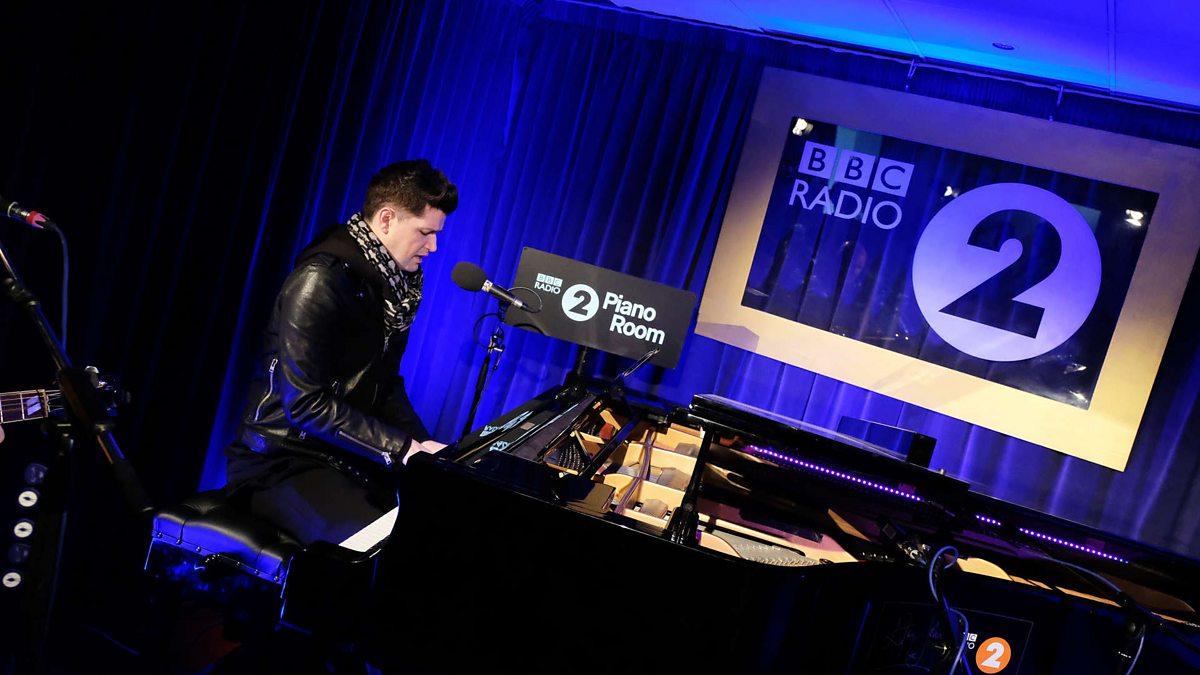 dbff55bbb9ce BBC - Radio 2 s Piano Room