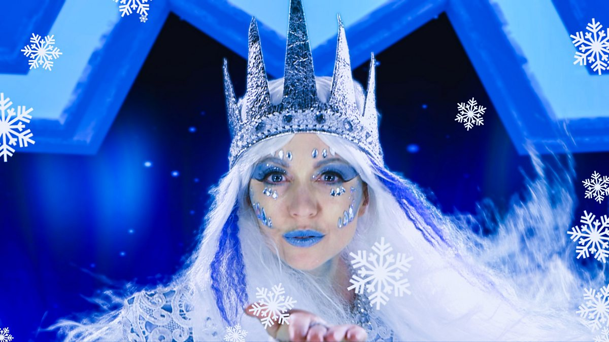 the snow queen Everything is frozen by the snow queen save the lives of the elves by collecting the frozen flowers in the game swap 2 items and create 3 in a row to remove them from the game.