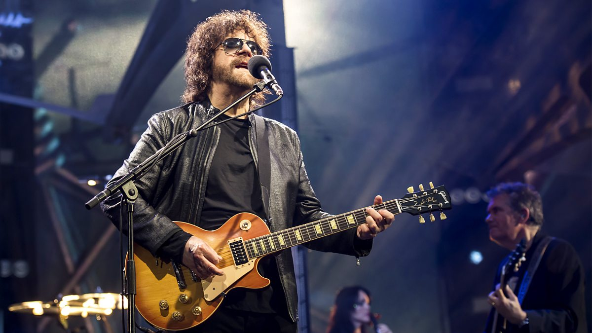 Jeff Lynne's Elo - Wembley Or Bust - Episode 30-11-2019