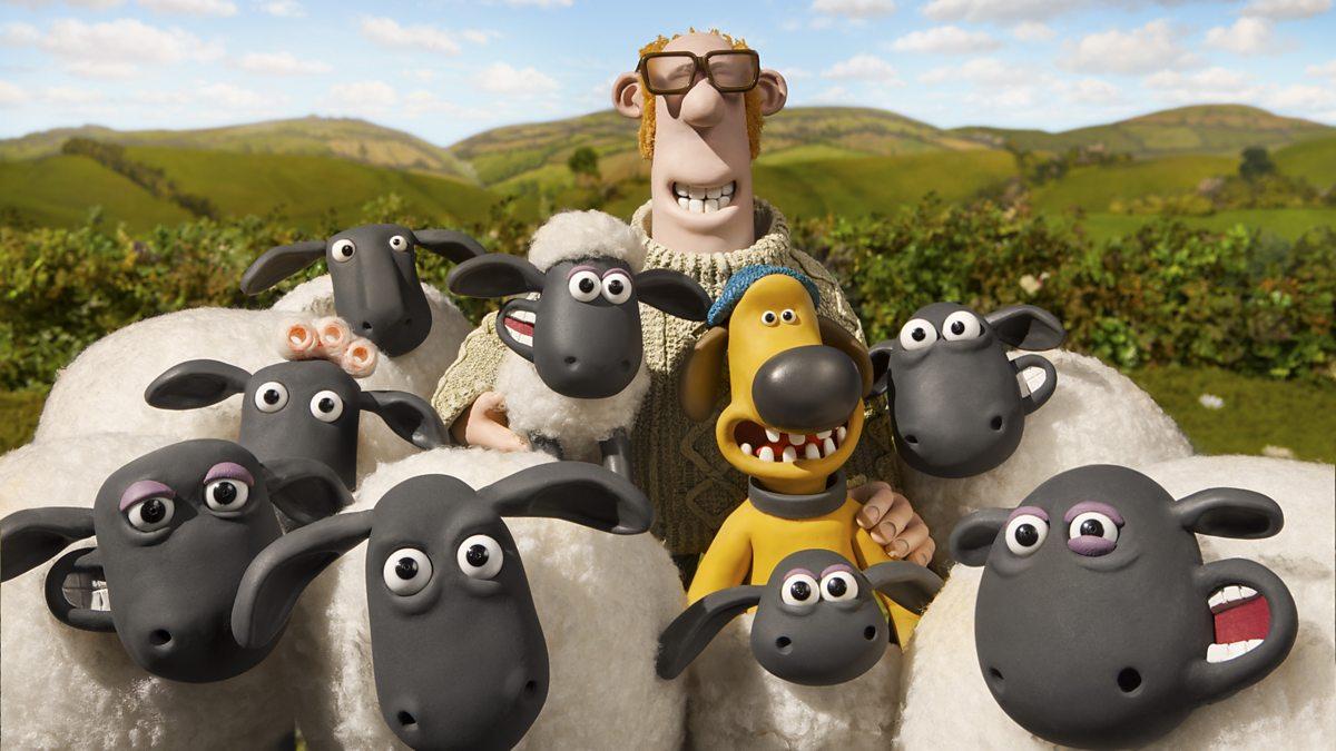 Shaun The Sheep The Movie - Episode 01-01-2020