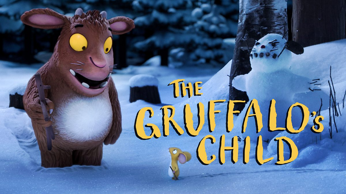 BBC One - The Gruffalo\'s Child