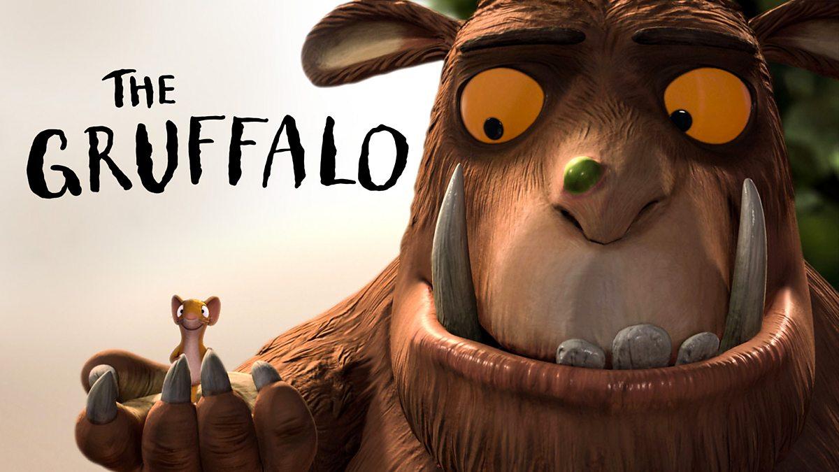 BBC One - The Gruffalo