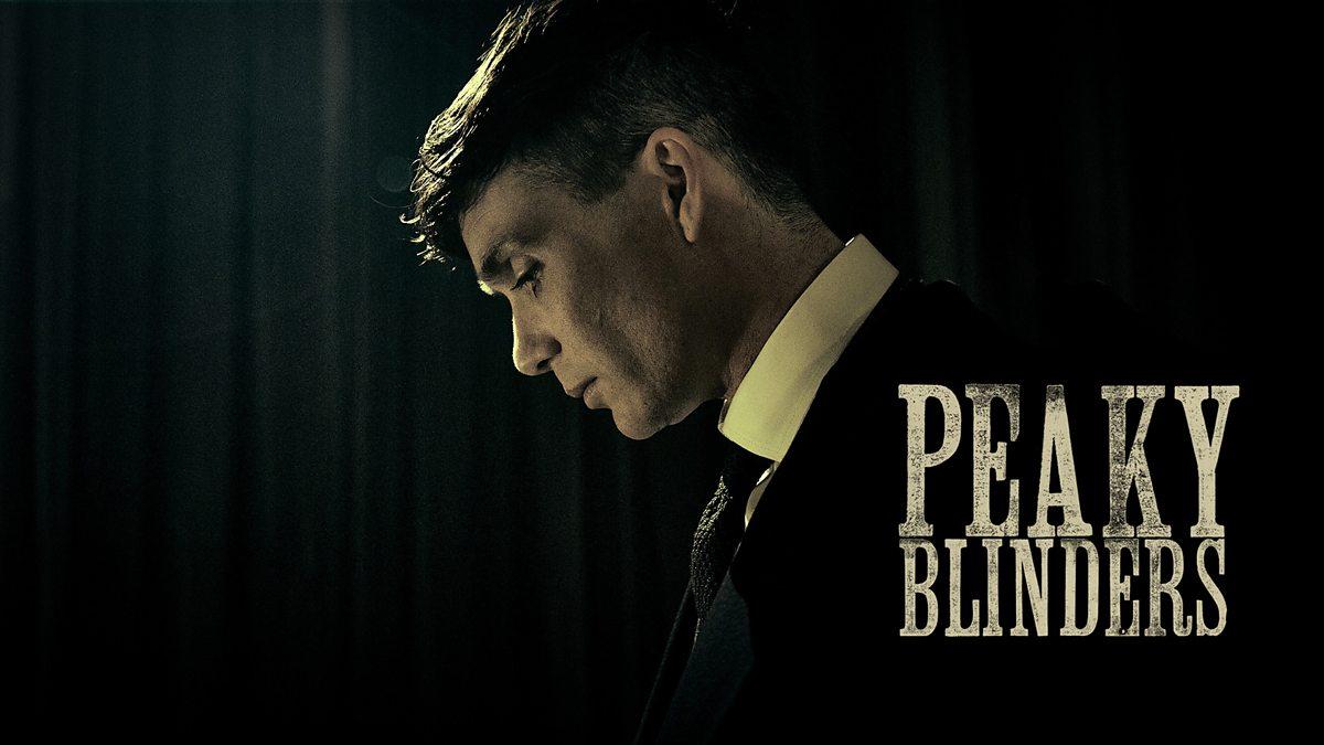 BBC Two - Peaky Blinders, Series 1, Episode 1