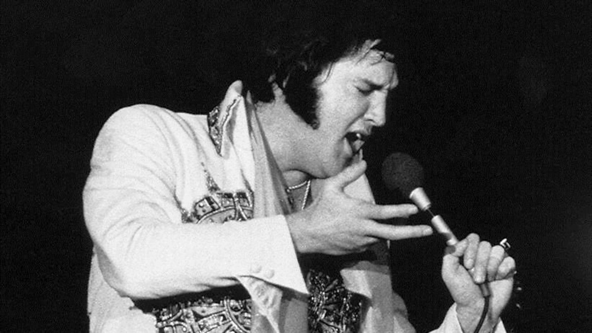 Elvis: The Rebirth Of The King - Episode 13-07-2019