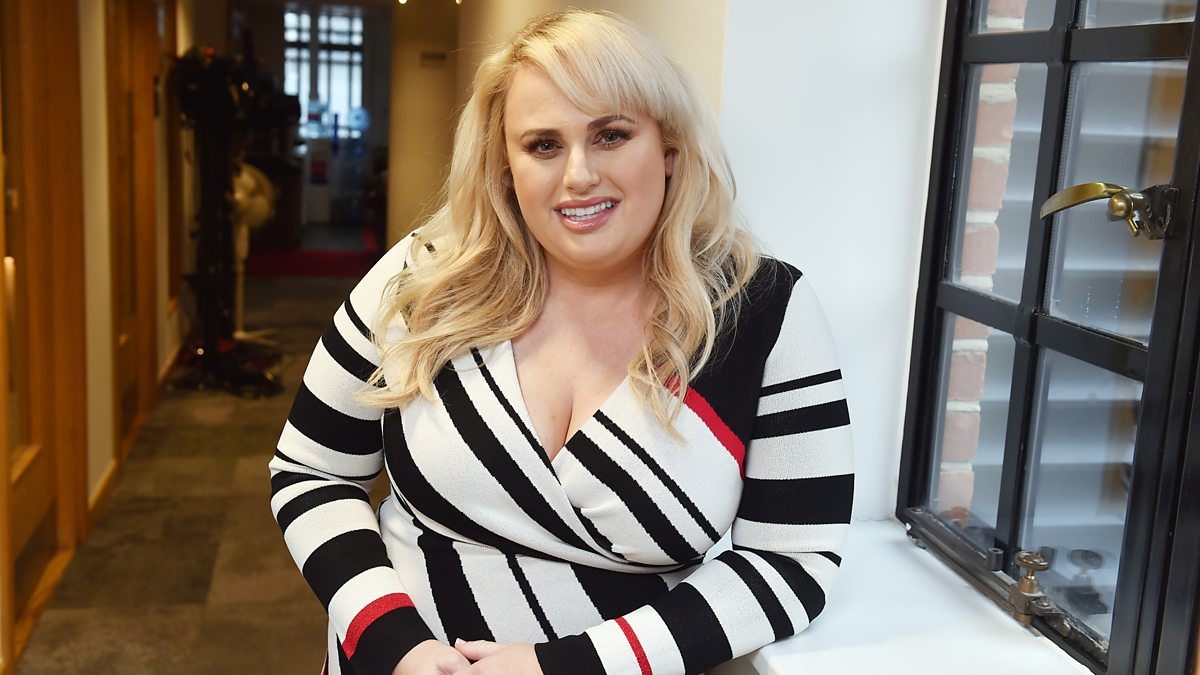 BBC Radio 2 - Steve Wright in the Afternoon, Rebel Wilson ...