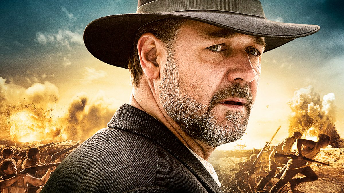 The Water Diviner - Episode 11-01-2020