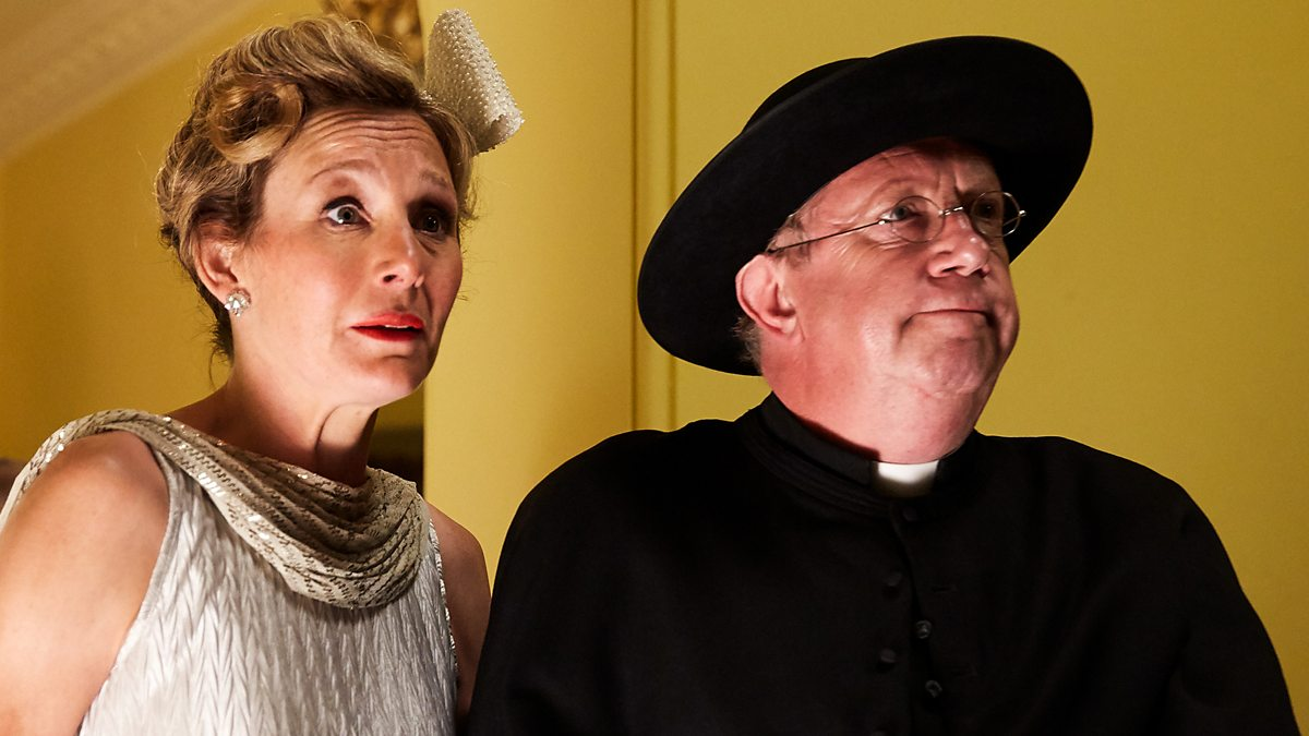 Father Brown (Fernsehserie) – Wikipedia