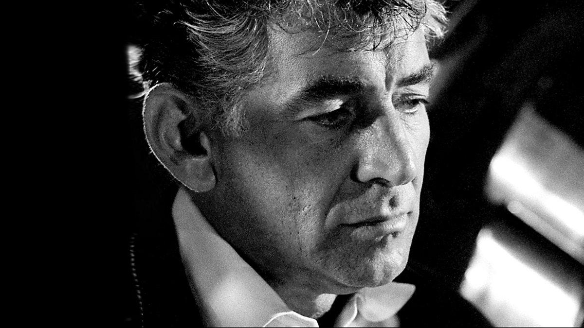 Leonard Bernstein nato con il nome di Louis Lawrence 25 agosto 1918 New York 14 ottobre 1990 è stato un compositore pianista e direttore dorchestra