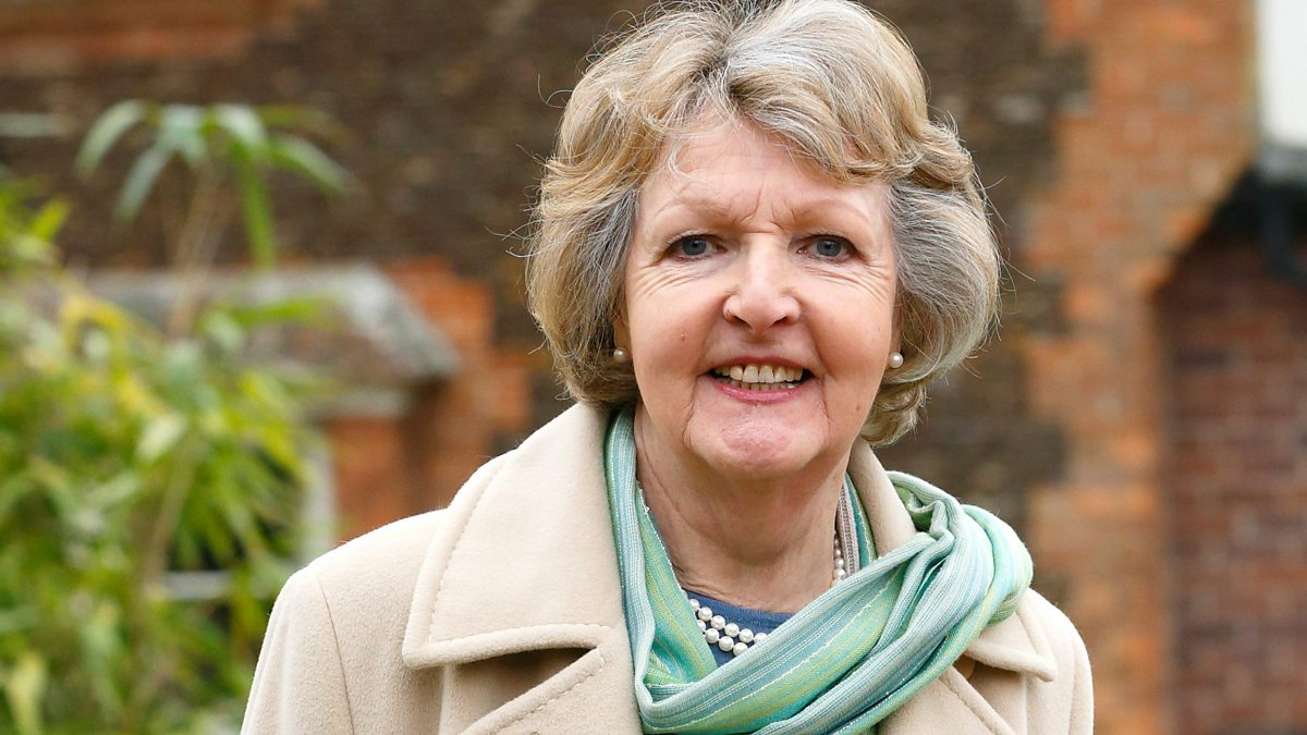 Forum on this topic: Gao Fangxia, penelope-keith/