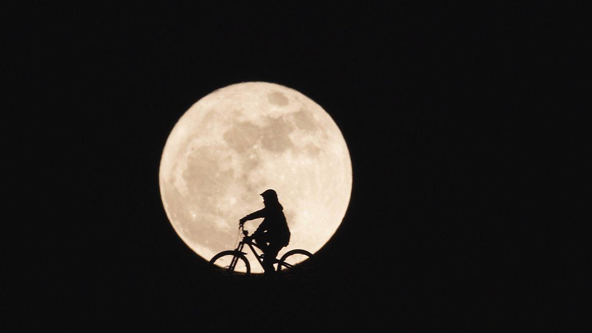 Wonders Of The Moon - Episode 20-07-2019