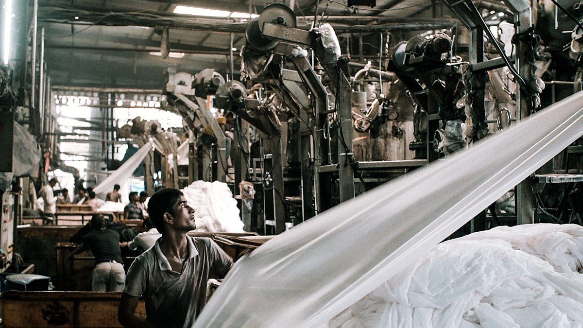 Machines - Episode 02-06-2020