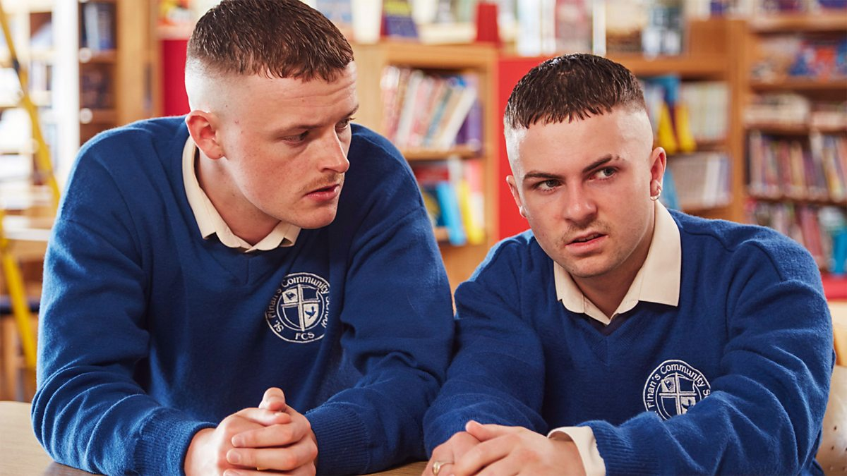The Young Offenders - Series 1: Episode 6