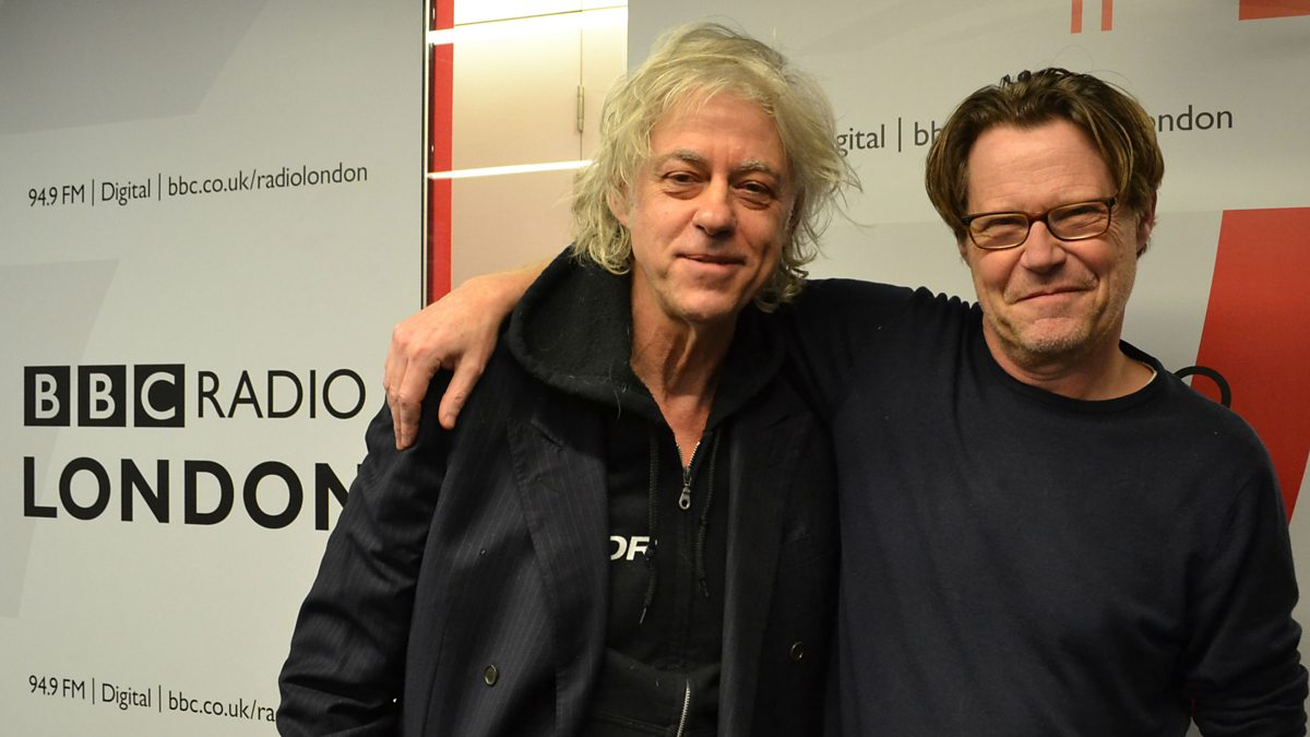 UPDATE: BBC in talks with Geldof for Live Aid II akaLive 8' - 2019 year