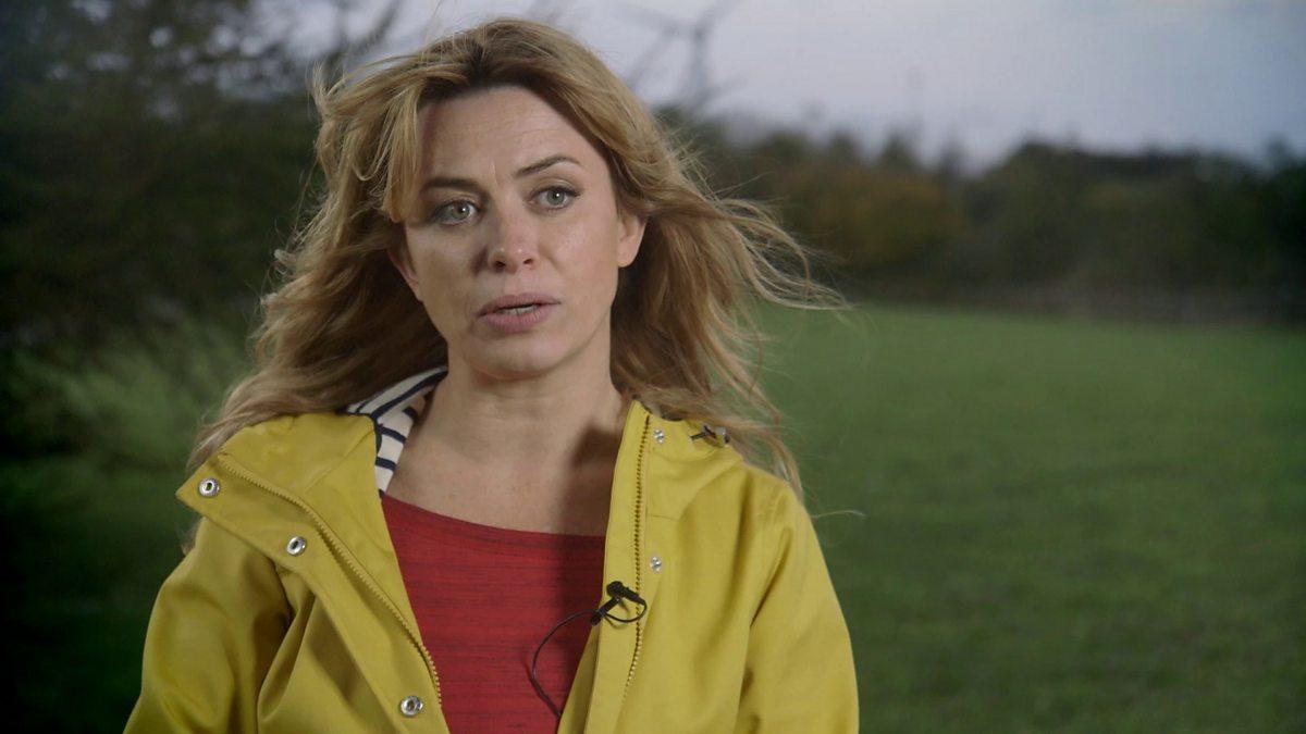 BBC One - Keeping Faith, Series 1, Introducing Keeping Faith