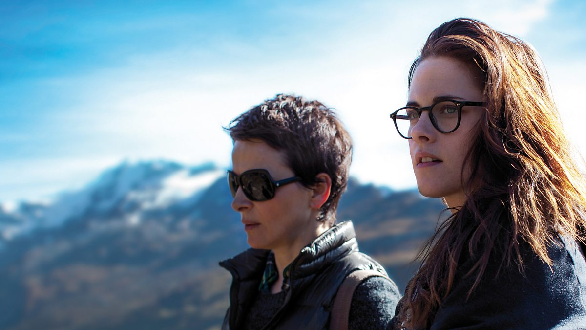 Clouds Of Sils Maria - Episode 10-08-2019