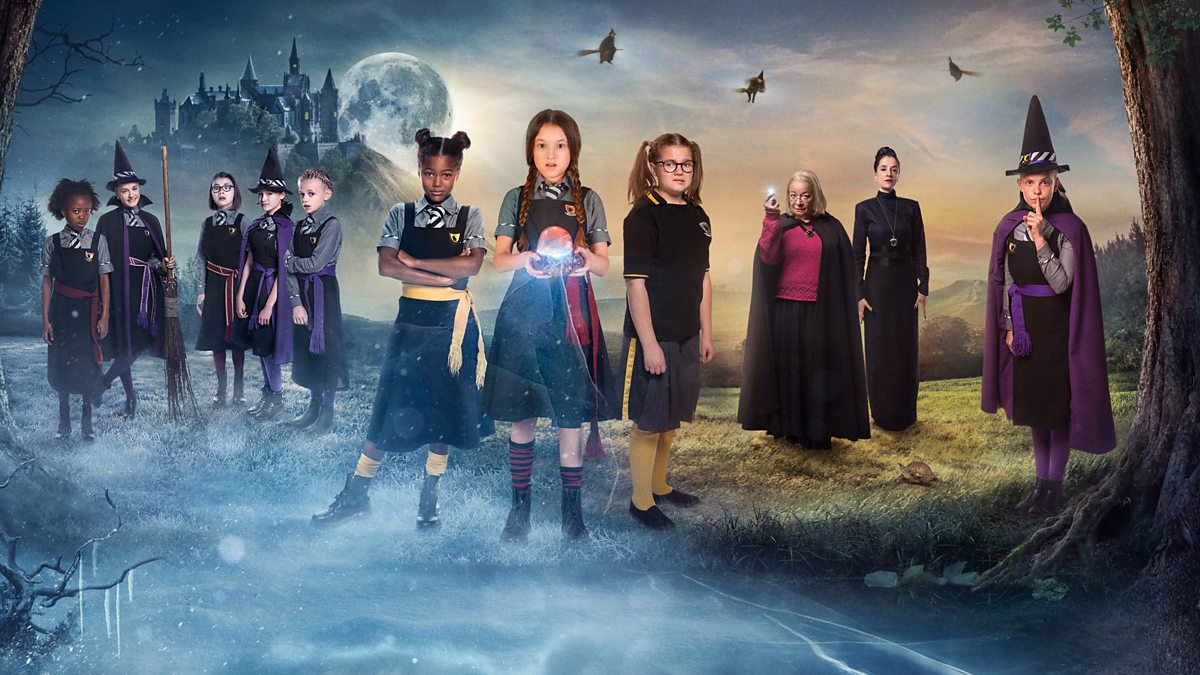 the worst witch season 1 episode 1 123movies