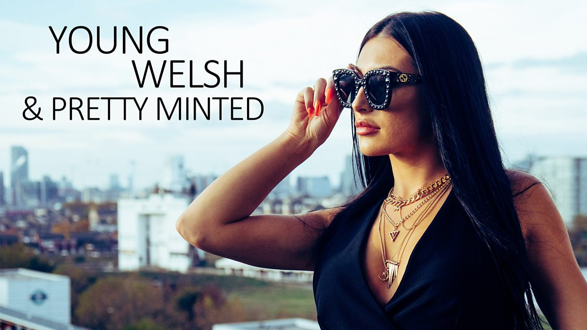 Young, Welsh & Pretty Minted