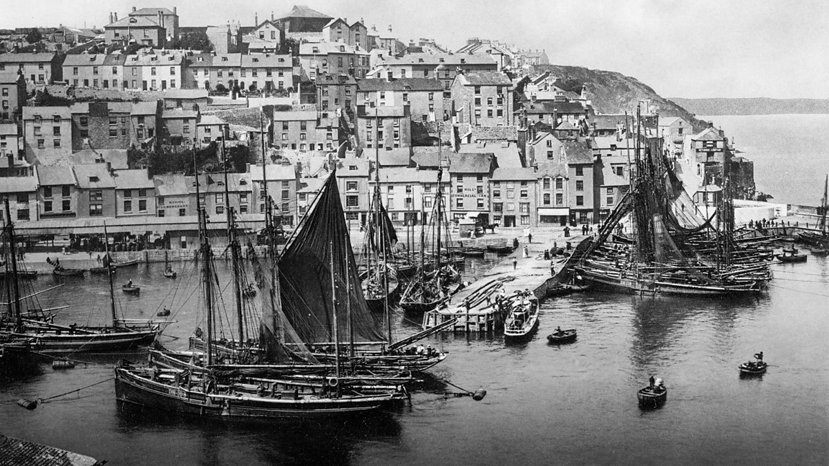 Coast And Country Auctions - Series 1: 1. Brixham 1
