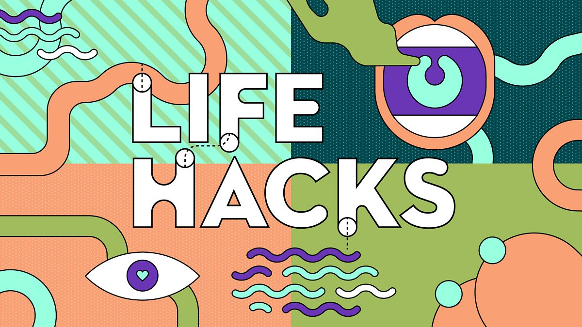 Image result for radio 1 life hacks podcast